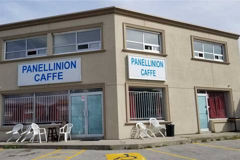 Commercial property for sale at 777 Danforth Rd Toronto Ontario - MLS: E4388881
