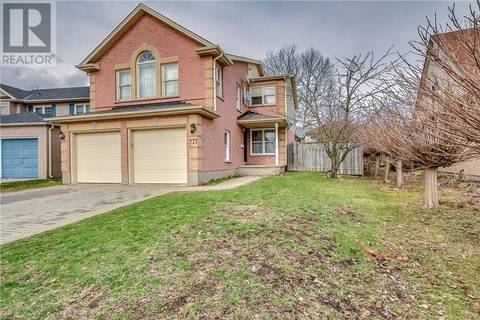 House for sale at 777 Guildwood Blvd London Ontario - MLS: 194891