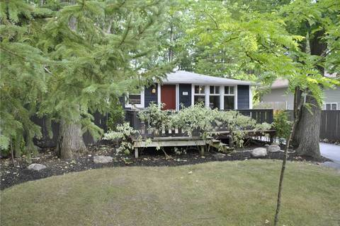 House for sale at 777 Oxbow Park Dr Wasaga Beach Ontario - MLS: S4538587