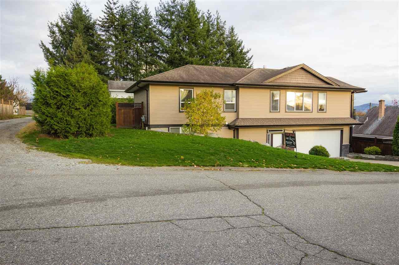 Sold: 7770 Alder Street, Mission, BC
