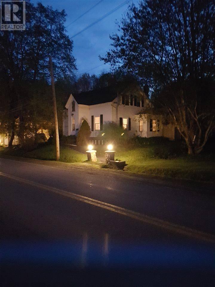 House for sale at 7771 14 Hy Brooklyn Nova Scotia - MLS: 202006044