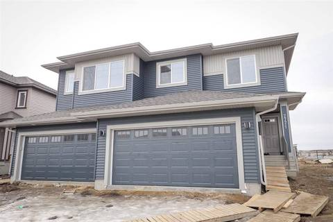 Townhouse for sale at 7771 174b Ave Nw Edmonton Alberta - MLS: E4149869