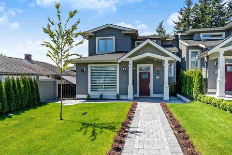Townhouse for sale at 7771 Davies St Burnaby British Columbia - MLS: R2379493
