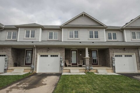 Townhouse for sale at 7772 Dockweed Dr Niagara Falls Ontario - MLS: X4970843