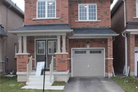 House for sale at 7774 Hackberry Tr Niagara Falls Ontario - MLS: X4679696