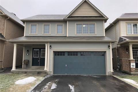 House for sale at 7778 Black Maple Dr Niagara Falls Ontario - MLS: 30721743