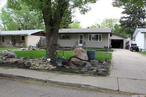 House for sale at 778 3rd St E Shaunavon Saskatchewan - MLS: SK804531