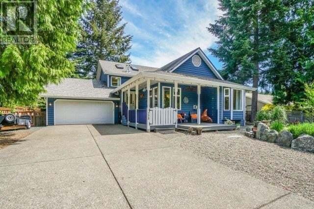 House for sale at 778 Arbutus St Qualicum Beach British Columbia - MLS: 467842