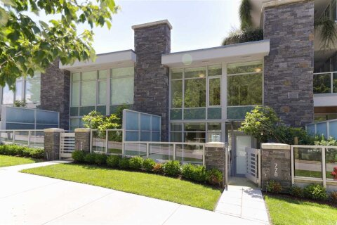 Townhouse for sale at 778 Arthur Erickson Pl West Vancouver British Columbia - MLS: R2503741