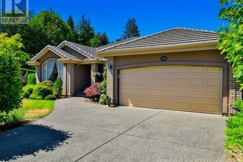House for sale at 778 Chartwest Ct Qualicum Beach British Columbia - MLS: 456966