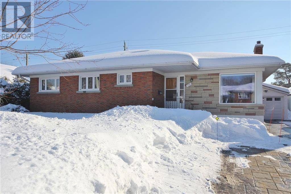 House for sale at 778 Cork St Ottawa Ontario - MLS: 1182474