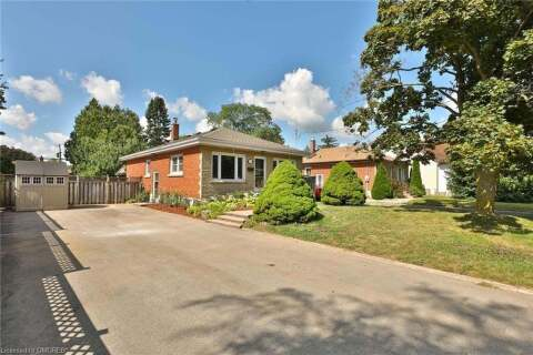 House for sale at 778 Drury Ln Burlington Ontario - MLS: 40017748