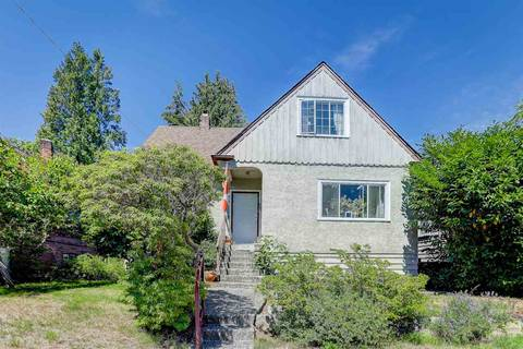 House for sale at 778 29th St E North Vancouver British Columbia - MLS: R2291133