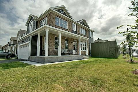 House for sale at 778 Logperch Circ Ottawa Ontario - MLS: 1160940