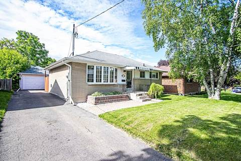 House for sale at 778 Shelley Ave Oshawa Ontario - MLS: E4490146