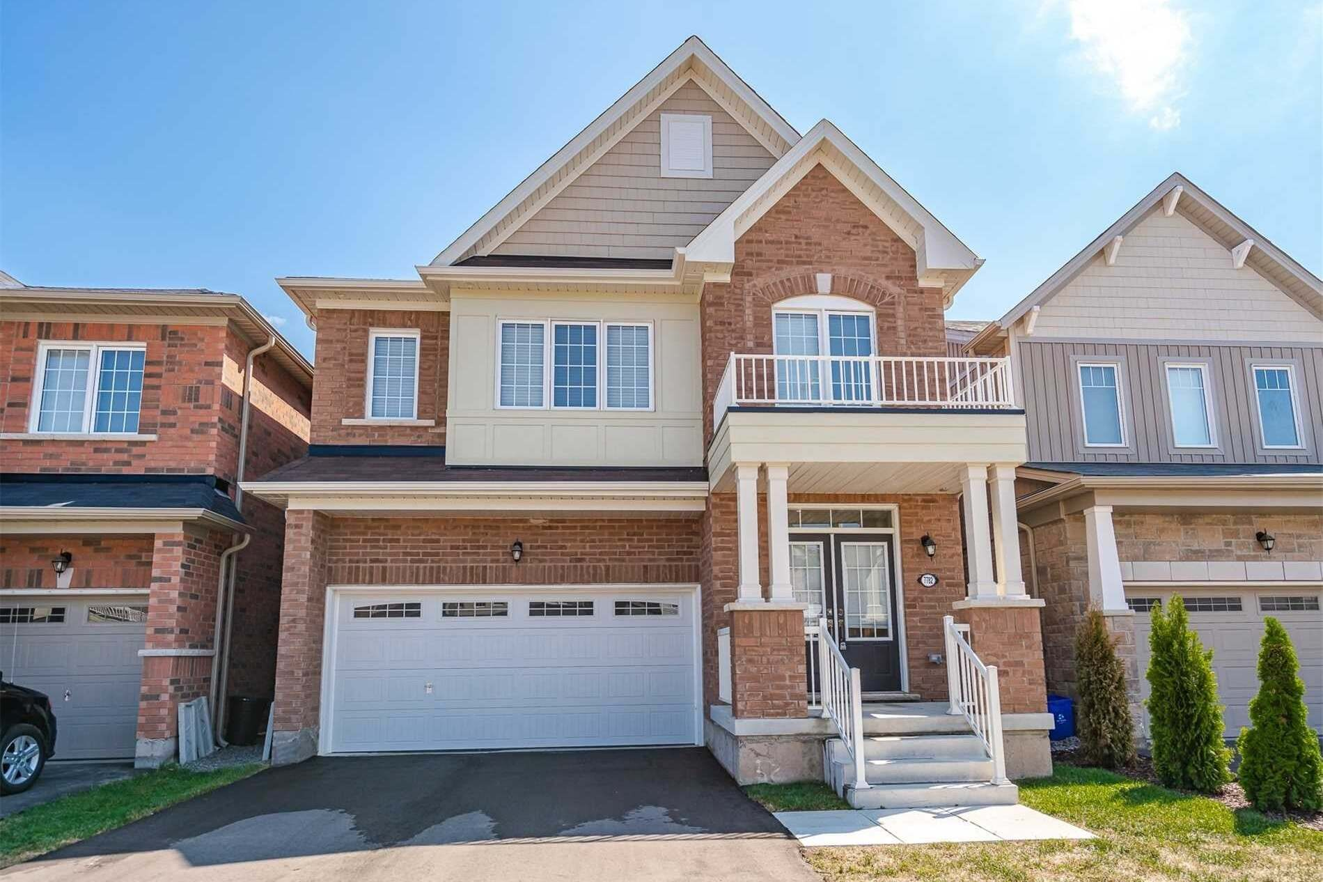 House for sale at 7782 Hackberry Tr Niagara Falls Ontario - MLS: X4861707