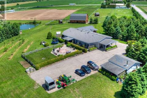 Residential property for sale at 7784 15 Side Road Fergus Ontario - MLS: 30746627