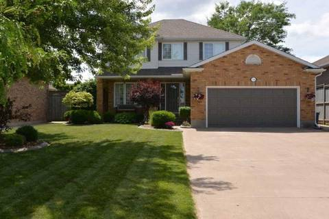 House for sale at 7786 Bishop Ave Niagara Falls Ontario - MLS: H4053533