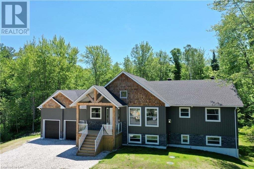 House for sale at 7786 County Road 169 Rd S Ramara Twp Ontario - MLS: 266051