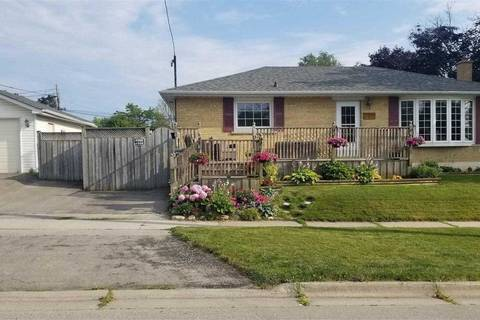 House for sale at 779 Gaspe Ave Oshawa Ontario - MLS: E4474859