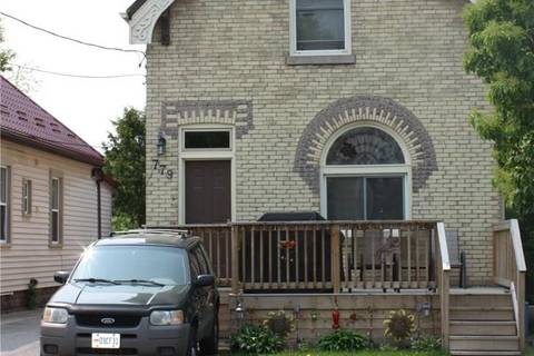Townhouse for sale at 779 Little Grey St London Ontario - MLS: 200262