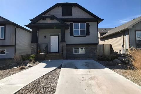 House for sale at 779 Marie Van Haarlem Cres N Lethbridge Alberta - MLS: LD0164278