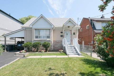 House for sale at 779 Midland Ave Toronto Ontario - MLS: E4550613