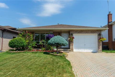 House for sale at 7793 Donlee Dr Niagara Falls Ontario - MLS: X4516563