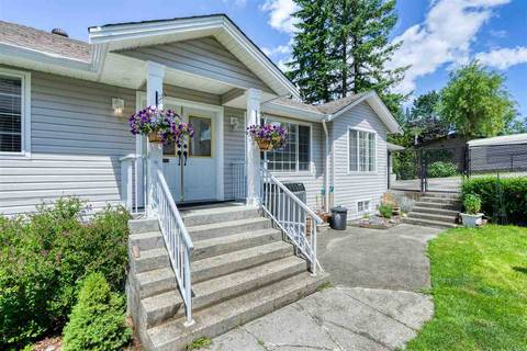 House for sale at 7793 Horne St Mission British Columbia - MLS: R2387705