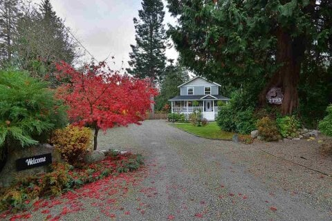 House for sale at 7793 Lohn Rd Halfmoon Bay British Columbia - MLS: R2518868