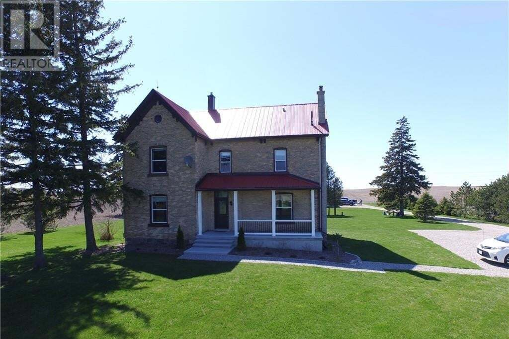 House for sale at 77931 Tipperary Rd Central Huron (munic) Ontario - MLS: 243256