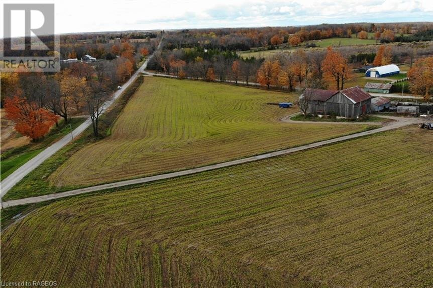 Residential property for sale at 779500 Concession 2  Georgian Bluffs Ontario - MLS: 40036662