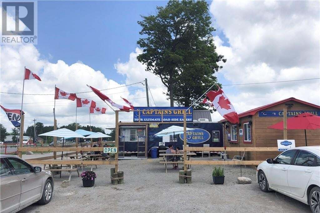 Commercial property for sale at 7797 11 Hy North Severn Ontario - MLS: 263900