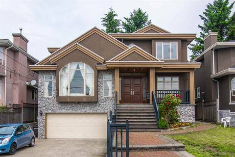 House for sale at 7797 12th Ave Burnaby British Columbia - MLS: R2377838