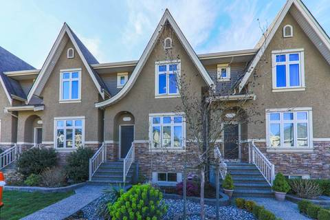 Townhouse for sale at 7797 211b St Langley British Columbia - MLS: R2350818