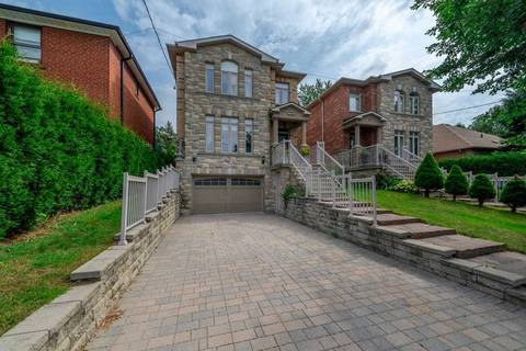 House for sale at 77 Brookhaven Dr Toronto Ontario - MLS: W4634071