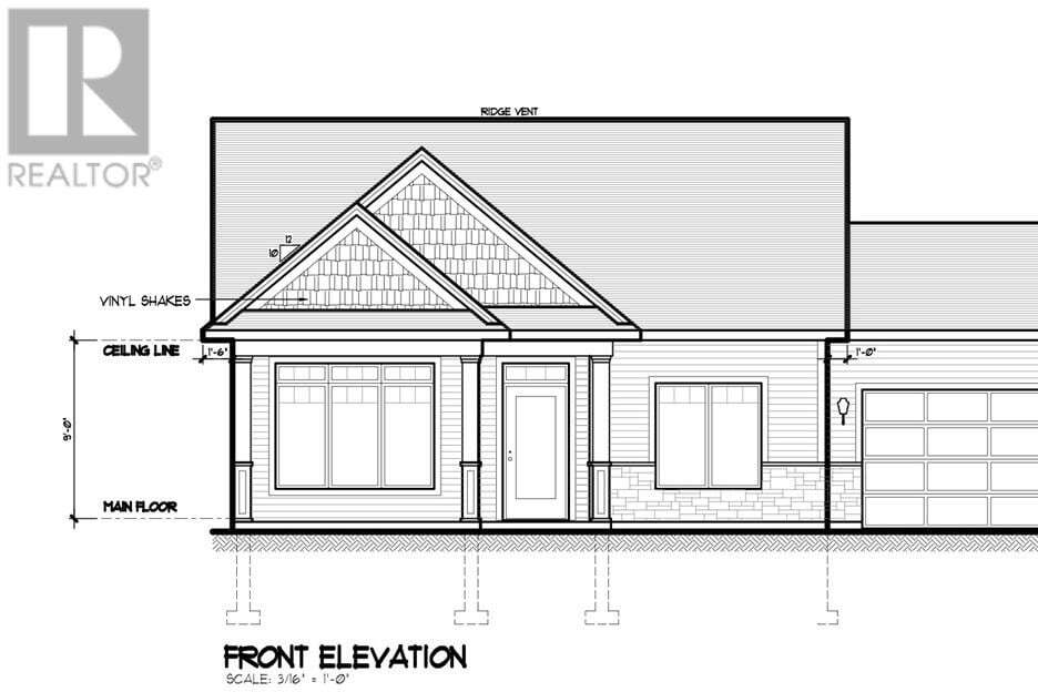 House for sale at 0 Stargazer Dr Unit 78 Porters Lake Nova Scotia - MLS: 202006844