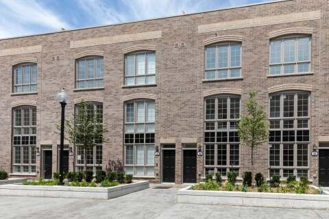 Townhouse for rent at 1 Elsie Ln Unit 78 Toronto Ontario - MLS: W4821553