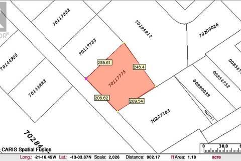 Home for sale at 0 De La Breche  Unit 78-1 Grand Barachois New Brunswick - MLS: M118972