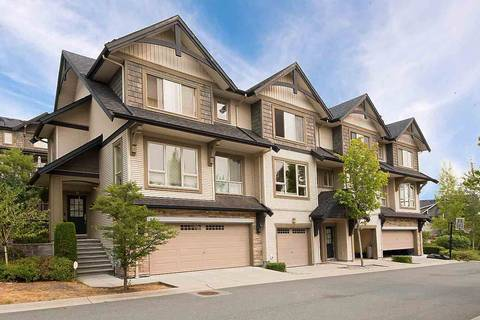 Townhouse for sale at 1357 Purcell Dr Unit 78 Coquitlam British Columbia - MLS: R2331017