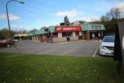 Commercial property for lease at 14834 Yonge St Apartment 7&8 Aurora Ontario - MLS: N4776372