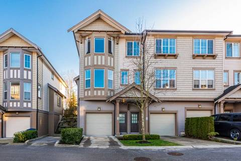 Townhouse for sale at 14838 61 Ave Unit 78 Surrey British Columbia - MLS: R2436612