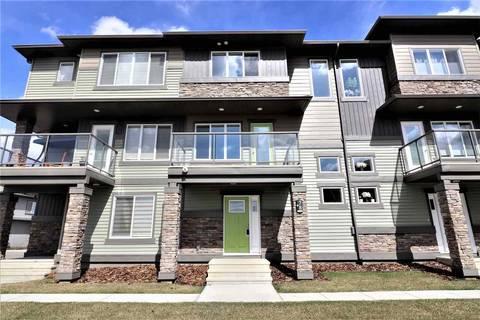 Townhouse for sale at 1530 Tamarack Blvd Nw Unit 78 Edmonton Alberta - MLS: E4148973