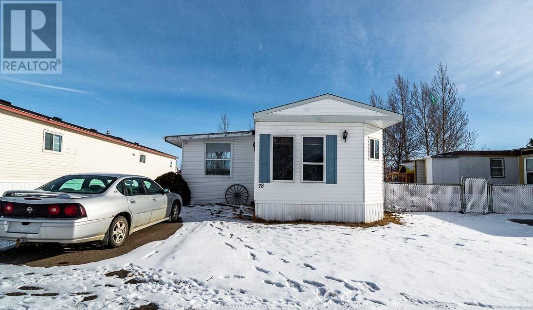 Home for sale at 1712 23 St Unit 78 Coaldale Alberta - MLS: ld0188503