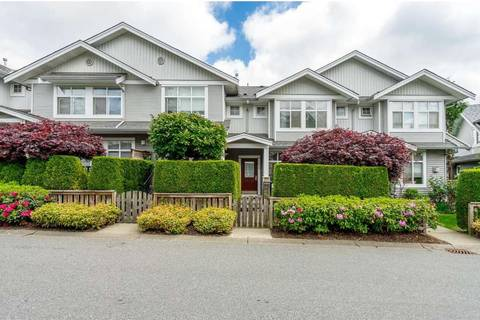 Townhouse for sale at 20449 66 Ave Unit 78 Langley British Columbia - MLS: R2371398