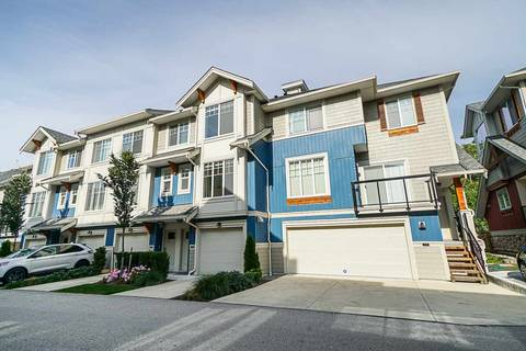 Townhouse for sale at 20498 82 Ave Unit 78 Langley British Columbia - MLS: R2388662