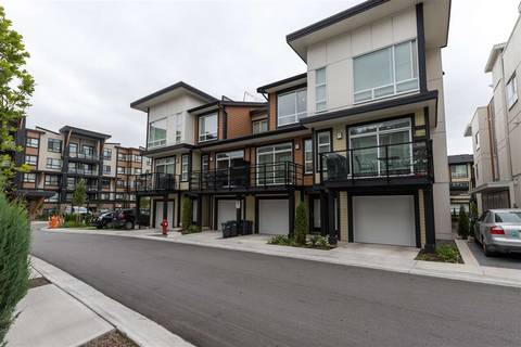Townhouse for sale at 20857 77a Ave Unit 78 Langley British Columbia - MLS: R2386879