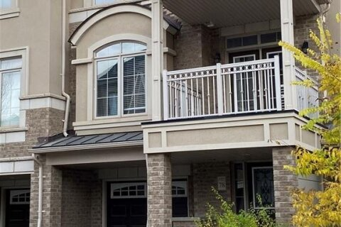 Townhouse for sale at 2435 Greenwich Dr Unit 78 Oakville Ontario - MLS: 40033970