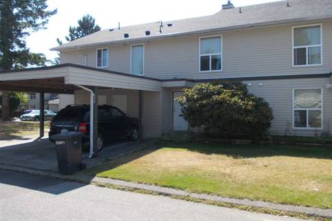 Townhouse for sale at 3030 Trethewey St Unit 78 Abbotsford British Columbia - MLS: R2394968