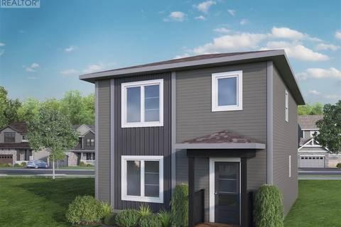 House for sale at 47 Castlebridge Ln Unit 78 Eastern Passage Nova Scotia - MLS: 201907544
